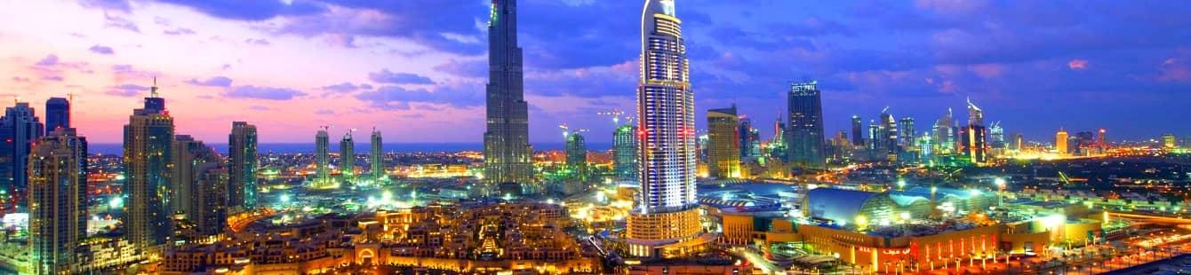 Seniori Dubai
